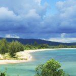Bãi biển Phú Quốc hoang sơ và đẹp nhất thế giới