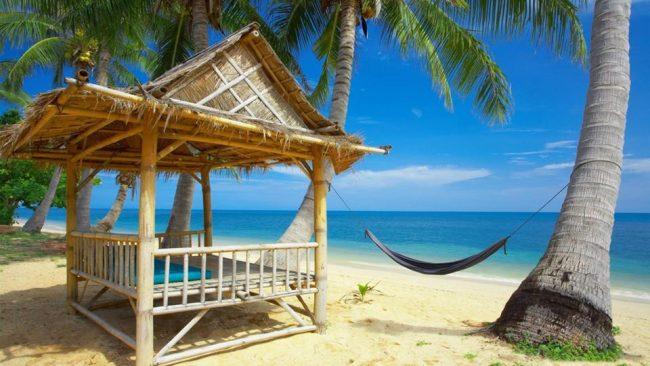 Phú Quốc điểm du lịch biển lý tưởng
