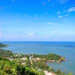 Mũi Nai Phú Quốc – Bãi biển tuyệt đẹp và thơ mộng