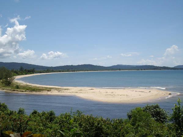 Bãi Vũng Bầu Phú Quốc - Bãi biển tuyệt đẹp và huyền bí