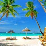 Bãi biển Cây Dừa Phú Quốc thiên đường nơi đảo ngọc