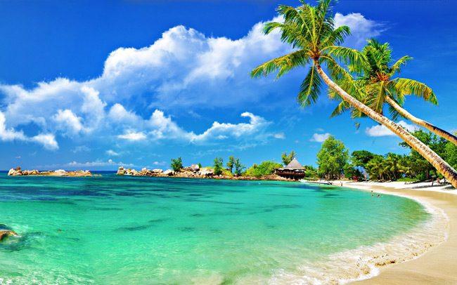 Bãi Dài Phú Quốc - Bãi biển tuyệt đẹp trên đảo ngọc