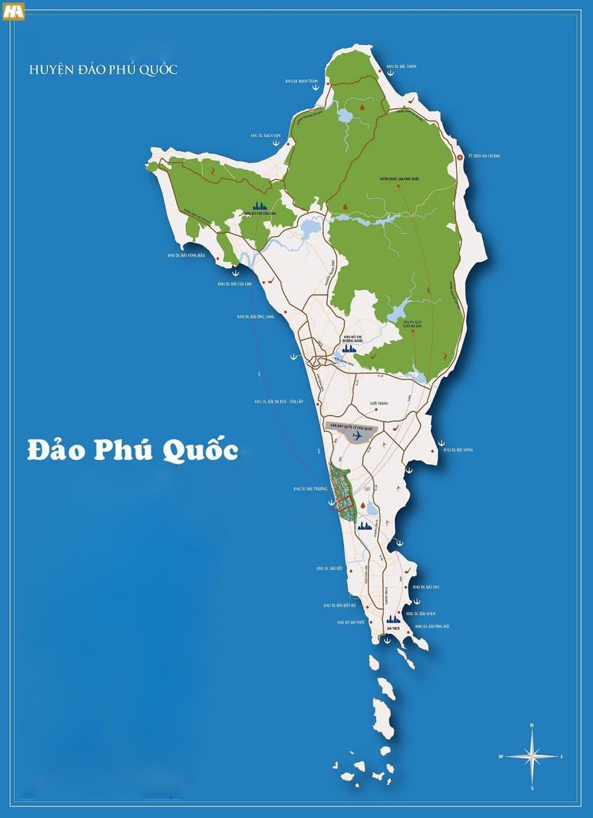 Đảo Phú Quốc Việt Nam