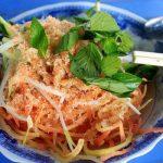 Bún kèn Phú Quốc ăn một lần nhớ mãi