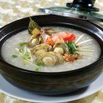 Cháo bào ngư Phú Quốc hương vị thơm ngon quyến rũ