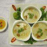 Cháo nhum Phú Quốc – món ăn ngon bổ dưỡng