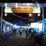 Chợ Đêm Dinh Cậu Phú Quốc – Điểm thăm quan mua sắm của Phú Quốc