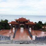 Chùa Hộ Quốc Phú Quốc điểm du lịch tâm linh