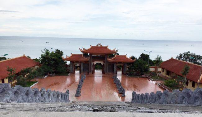 Chùa Hộ Quốc Phú Quốc