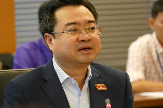 Ông Nghị cho biết Kiên Giang đã có 10 năm chuẩn bị nhằm xây dựng Phú Quốc thành đặc khu kinh tế