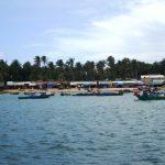 Hòn Thơm Phú Quốc – Bãi biển yên bình và tuyệt đẹp