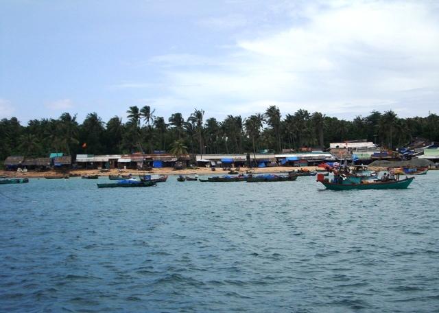 Hòn Thơm Phú Quốc - Bãi biển yên bình và tuyệt đẹp