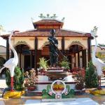Đền thờ Nguyễn Trung Trực Phú Quốc