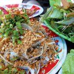 Gỏi cá trích Phú Quốc – Đặc sản không nên bỏ qua