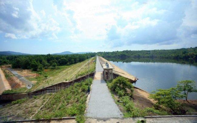 Hồ Dương Đông Phú Quốc
