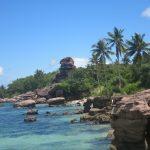 Bãi Dăm Phú Quốc – Bãi biển có hệ sinh thái đa dạng và trù phú