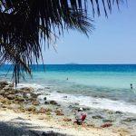 Hòn Mây Rút Phú Quốc hòn đảo hoang sơ giữa biển khơi