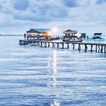 Làng chài Rạch Vẹm Phú Quốc mang vẻ đẹp yên bình
