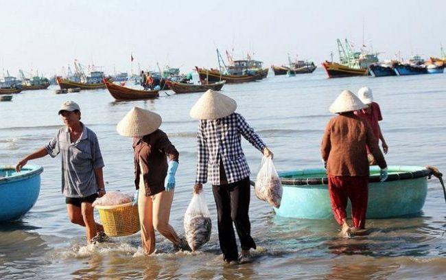 Cuộc sống bình dị nơi Làng Chài Rạch Vẹm Phú Quốc