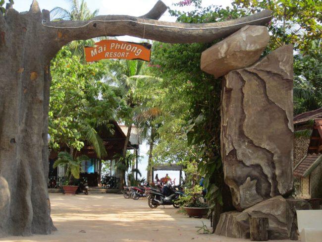 Mai Phương resort Phú Quốc