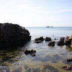 Mũi Gành Dầu Phú Quốc điểm dừng chân thú vị