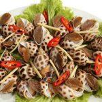 Ốc hương Phú Quốc món ăn ngon bổ dưỡng