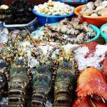 Sò – Ốc đặc sản Phú Quốc bạn không nên bỏ qua