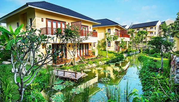 Khu nghỉ dưỡng Eden Phú Quốc