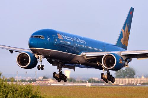 Đi máy bay đến Phú Quốc