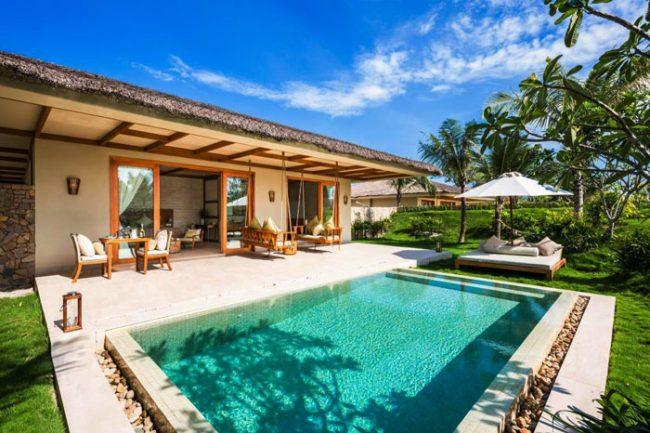 Top Resort Phú Quốc lý tưởng mà giá mềm cho kỳ nghỉ
