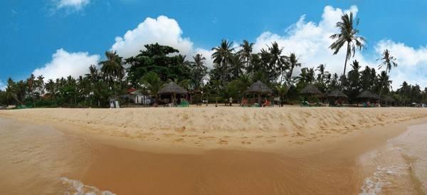 Khu nghỉ dưỡng Thanh Kiều Phú Quốc